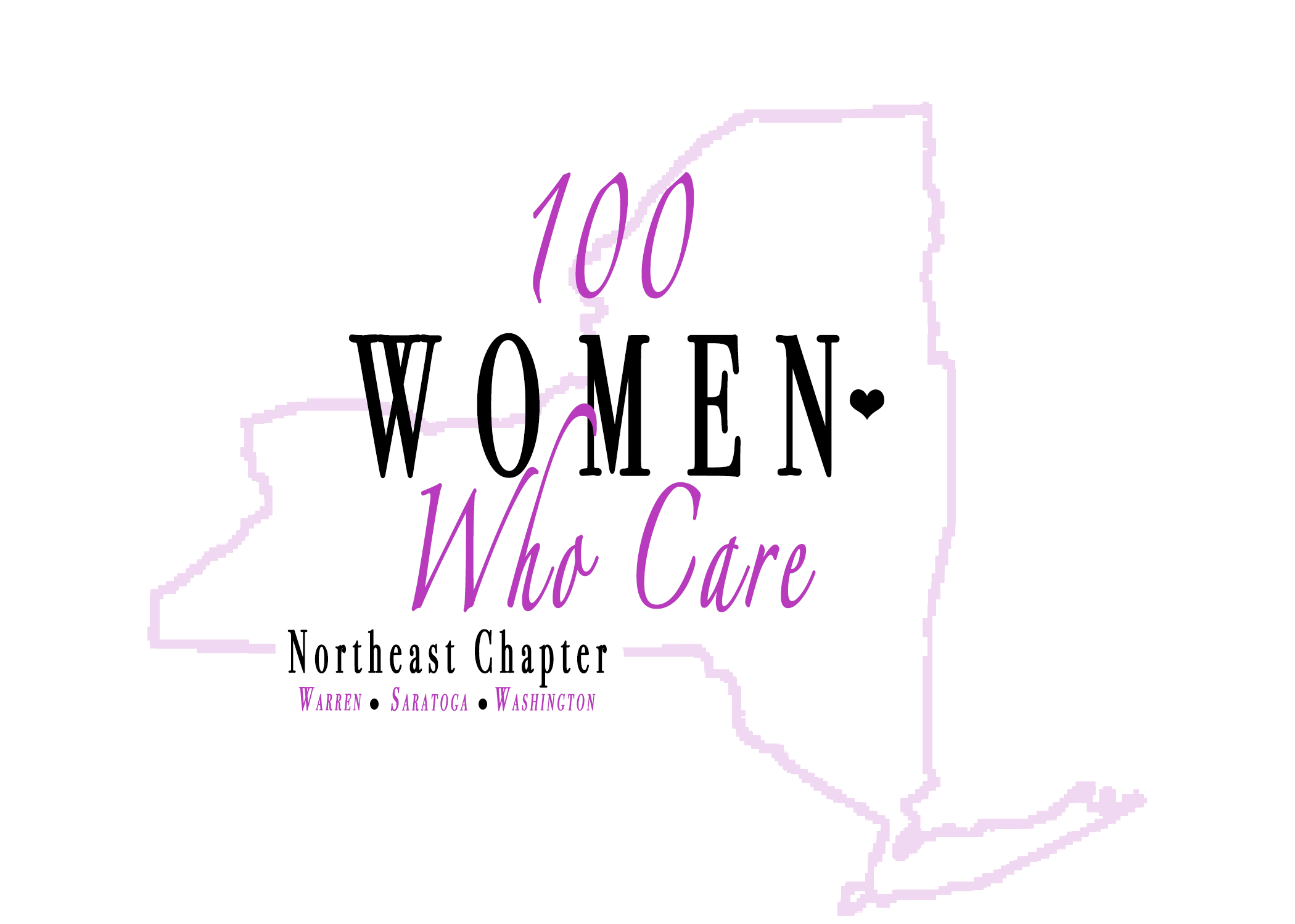 100 Women Who Care of the Northeast